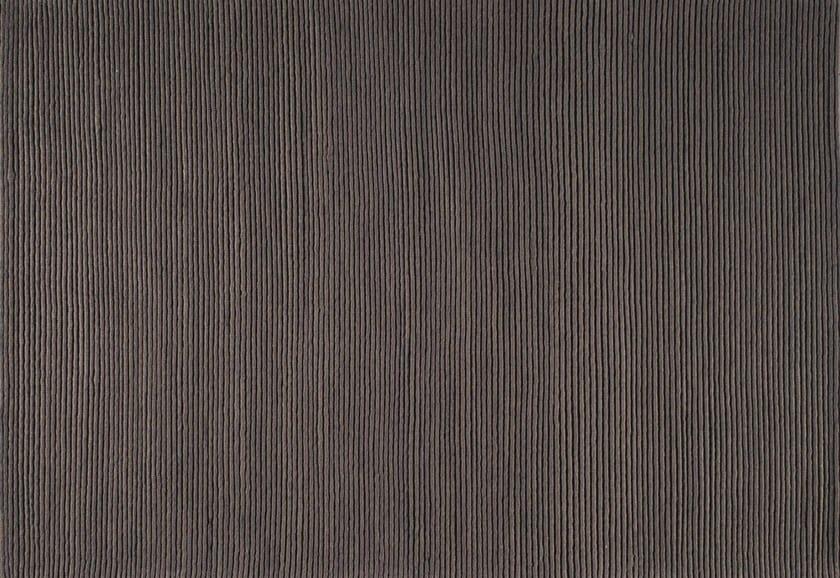 Rectangular rug REFUGE by Toulemonde Bochart