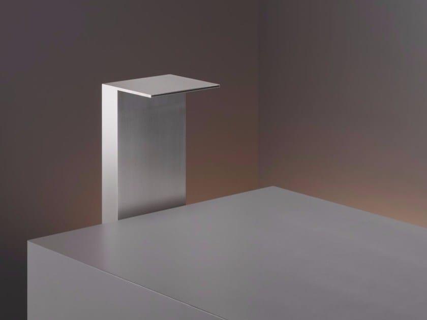 Floor standing stainless steel sink spout REG 40 by Ceadesign