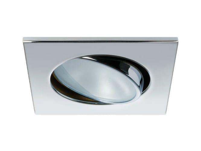 LED adjustable ceiling spotlight REGINA 4W by Quicklighting
