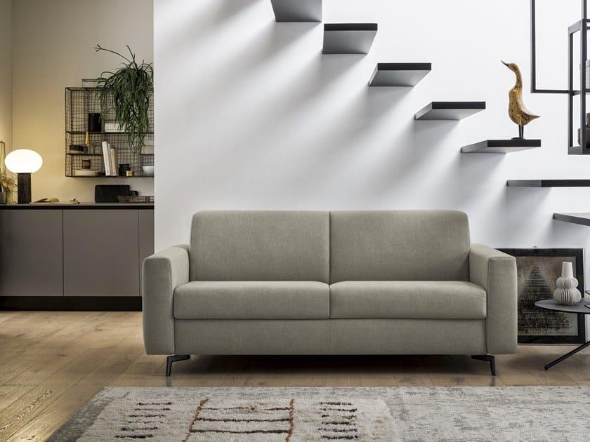 3 seater fabric sofa bed REGIS by Felis