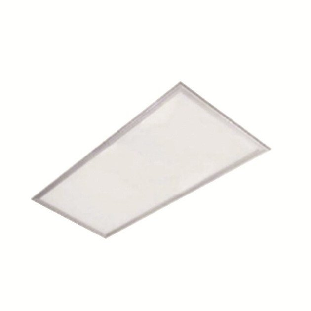 Recessed LED Lamp for false ceiling INLUX ITALIA - REGOLO L 72 by NEXO LUCE