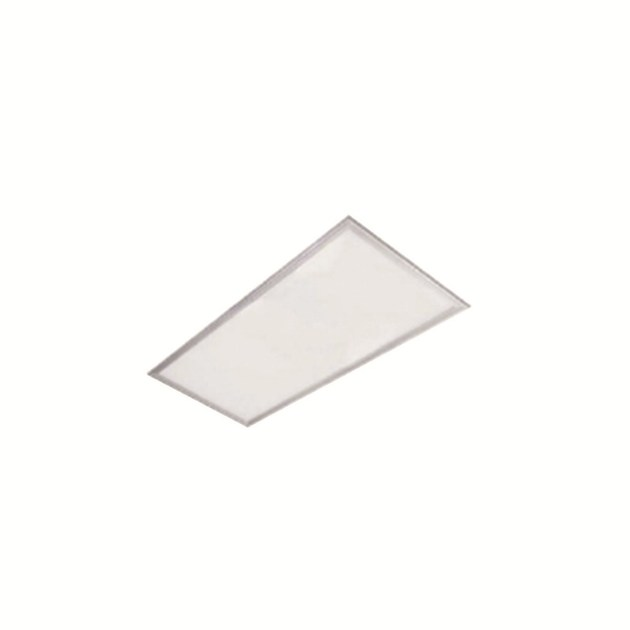 Recessed LED Lamp for false ceiling REGOLO S 24 by INLUX ITALIA by NEXO LUCE