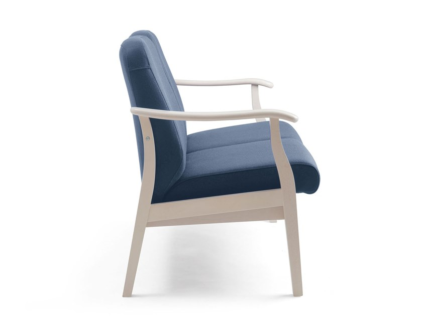 RELAX CLASSIC | HEALTH & CARE | Small sofa By PIAVAL