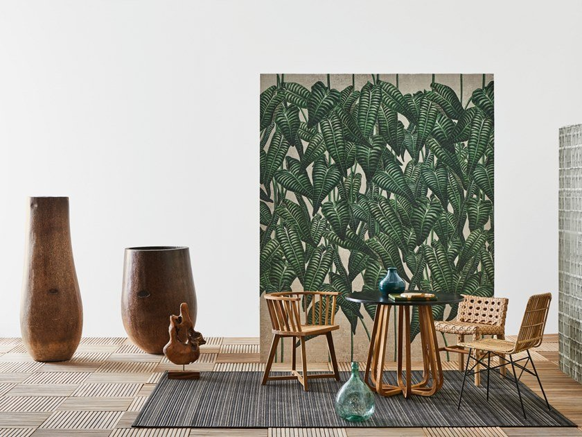 REMIX | Vaso da giardino
