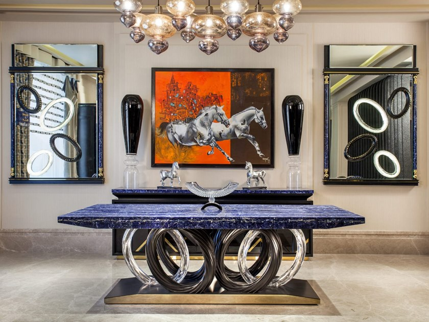 Dining table RENOIR | Dining table by ANCA