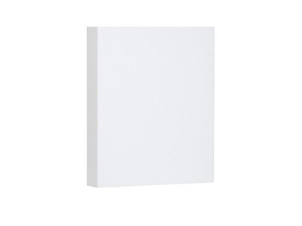 EPS thermal insulation panel RENOVATHERM WHITE 36 by Sikkens