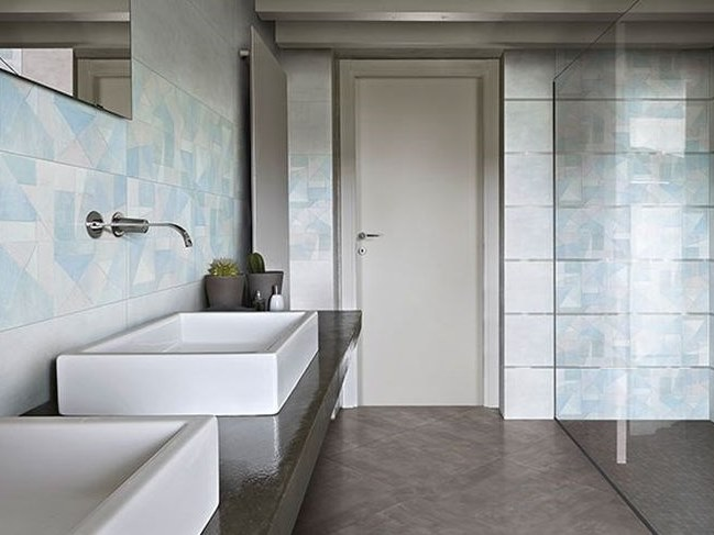 Wall tiles RESINE by AREA CERAMICHE