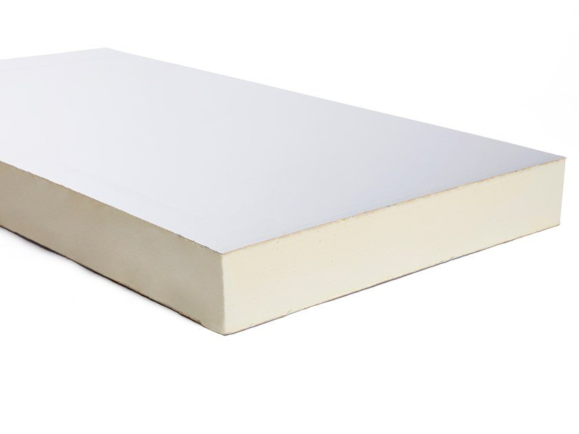 Polyiso foam thermal insulation panel RESISTA™ AK by Firestone Building Products