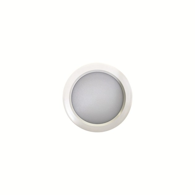 Recessed LED ceiling lamp RETINA 18 by INLUX ITALIA by NEXO LUCE
