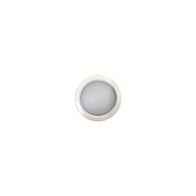 Recessed LED ceiling lamp INLUX ITALIA - RETINA 7 by NEXO LUCE
