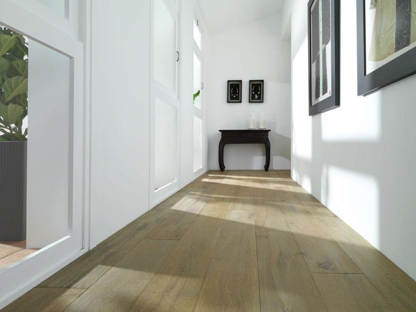Wooden flooring REVIVAL by L'antic Colonial