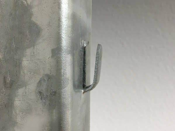 Galvanized steel Fence REXIPAL AGRI by Gruppo CAVATORTA