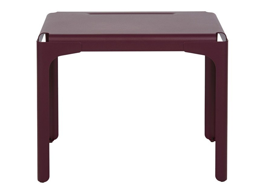 Metal Table Kids Writing Desk Rhino By Tolix