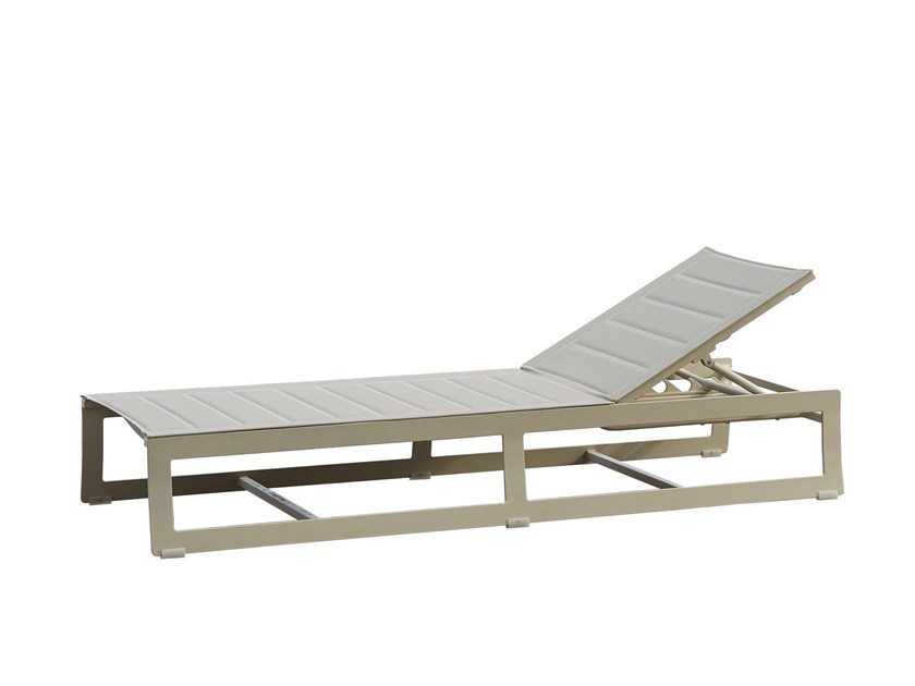 Lounger RHONE 23168 by SKYLINE design