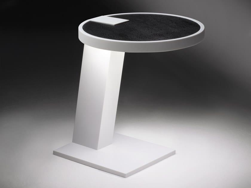 Tavolino in Corian® RIALTO by Pasut Design