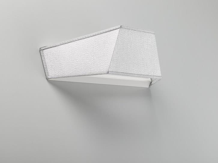 LED wall light RIALTO by ENGI