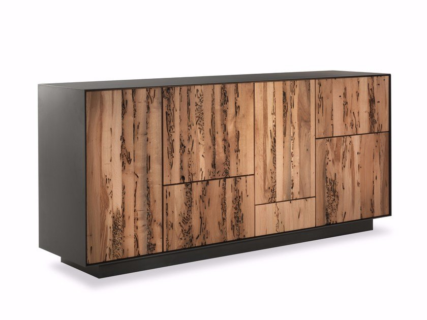 Sideboard with doors and drawers RIALTO MODULO by Riva 1920