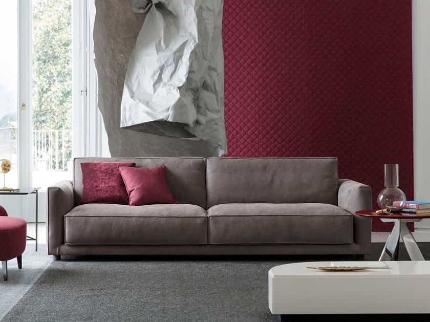 Divano 4 Posti Lineare.Ribot Divano A 4 Posti By Berto Design Castello Lagravinese