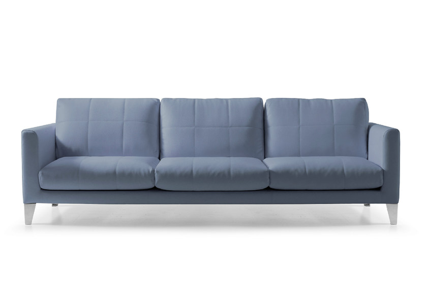 Contemporary style upholstered fabric sofa RICHARD | Sofa by Quinti Sedute