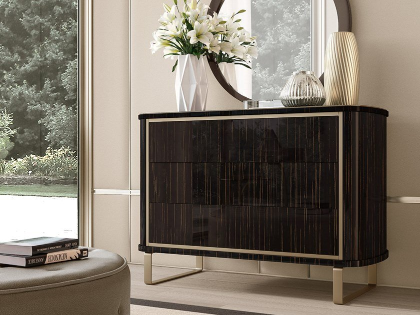 Wood-product chest of drawers RICHMOND UPON THAMES   Wood-product chest of drawers by Barnini Oseo
