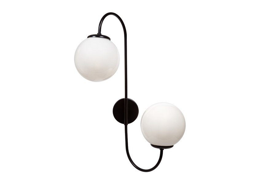 Wall lamp RICHMOND by luxcambra