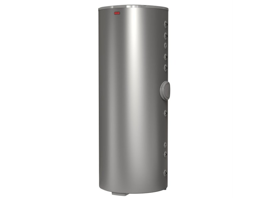 Boiler for solar heating system RIELLO RBS 2S by RIELLO