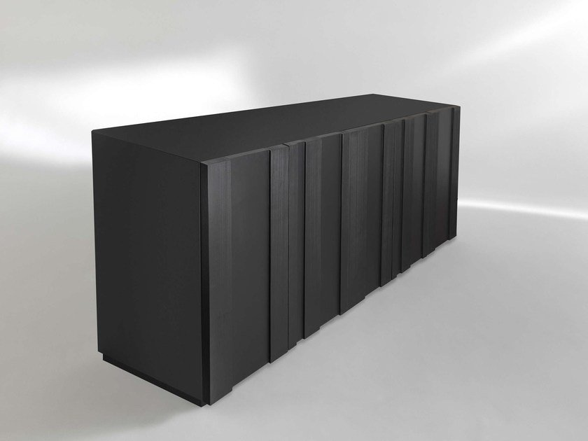 Lacquered sideboard RIGA_2 by ALBEDO