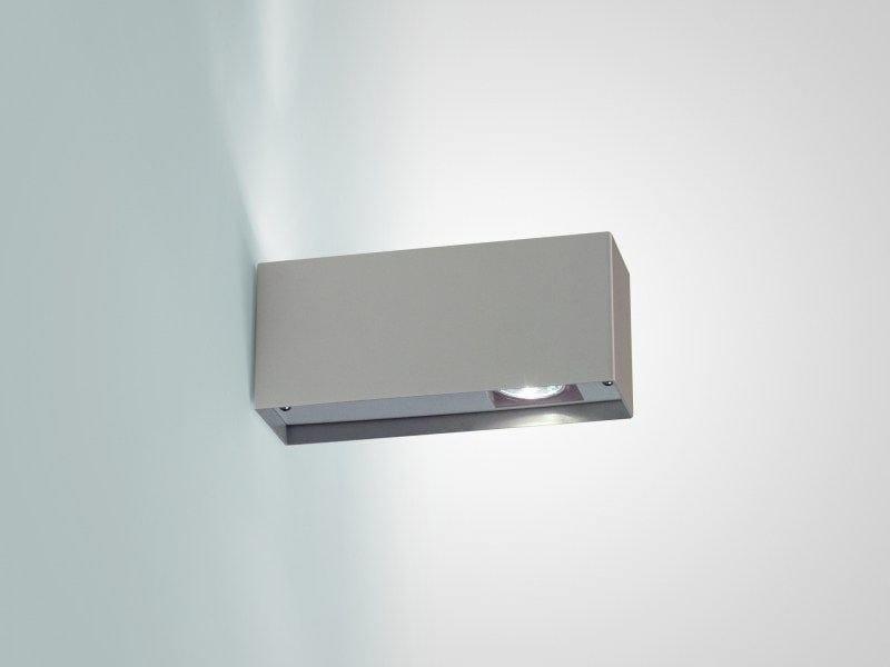 Halogen metal wall lamp RIGO | Wall lamp by LUCIFERO'S
