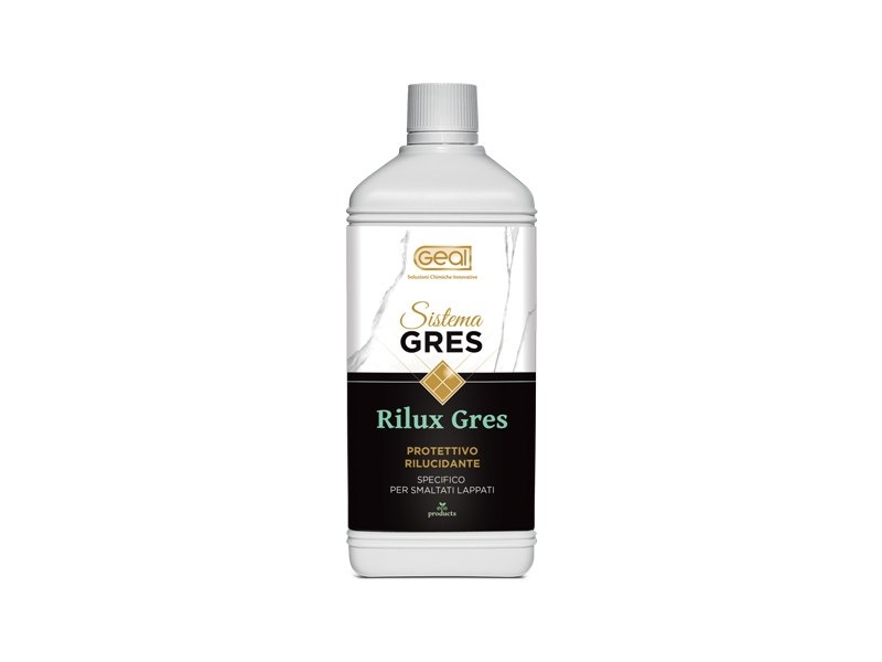Flooring protection RILUX GRES by Geal