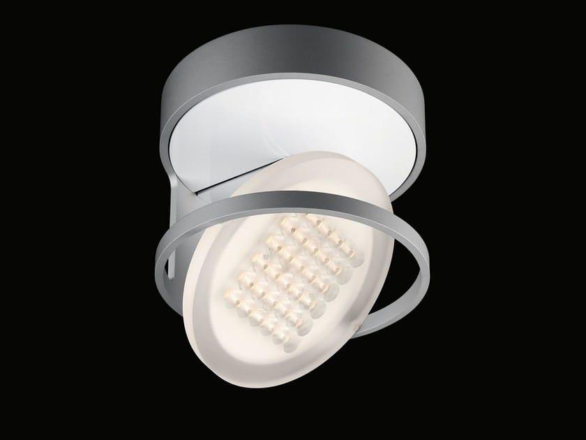 Lampada da soffitto a LED a luce diretta RIM R 36 by Nimbus