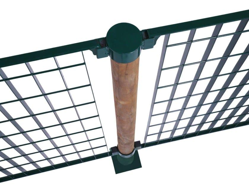 Steel Anchorage system RING® by GRIGLIATI BALDASSAR