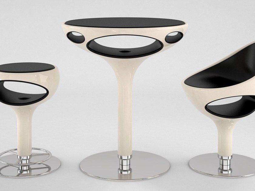 Good Round High Table RING | High Table By Giovannetti
