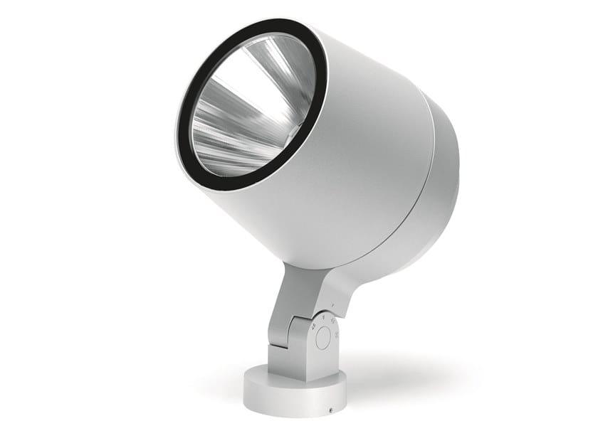 Proiettore per esterno a LED RING by PUK