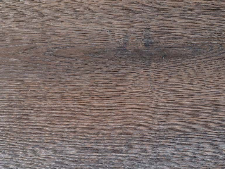 Brushed oak parquet RIO by Lignum Venetia