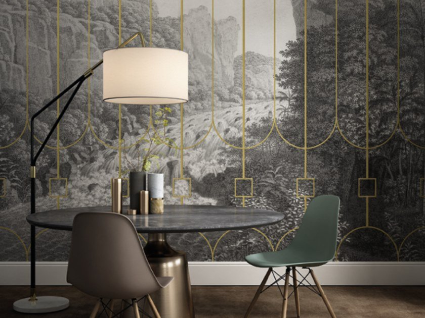 Rio Wallpaper By Devon Devon Design Vito Nesta