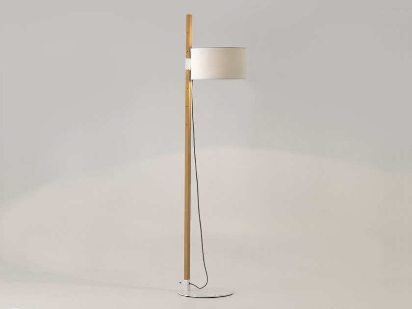 Riu wooden floor lamp by aromas del campo height adjustable wooden floor lamp riu wooden floor lamp by aromas del campo mozeypictures Image collections