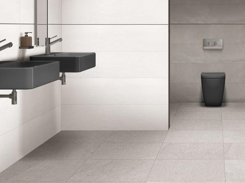 Indooroutdoor Porcelain Stoneware Wallfloor Tiles River By Flaviker