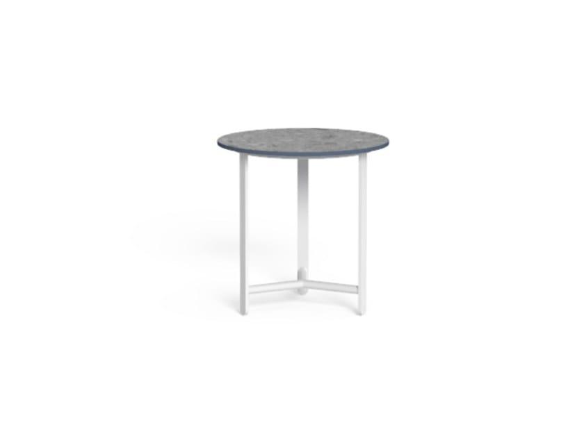 Riviera Round Coffee Table Riviera Collection By Talenti Design Jean Philippe Nuel