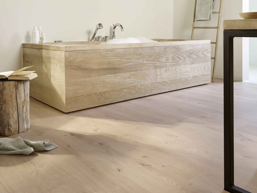 Laminate flooring RIVIERA by Woodco