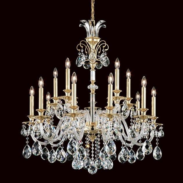 Rivington chandelier rivington collection by schonbek chandelier with swarovski crystals rivington chandelier by schonbek aloadofball Gallery