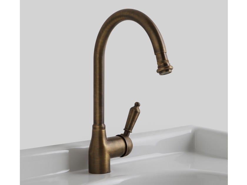 Miscelatore per lavabo da piano RL1044.2 | Miscelatore per lavabo by BLEU PROVENCE