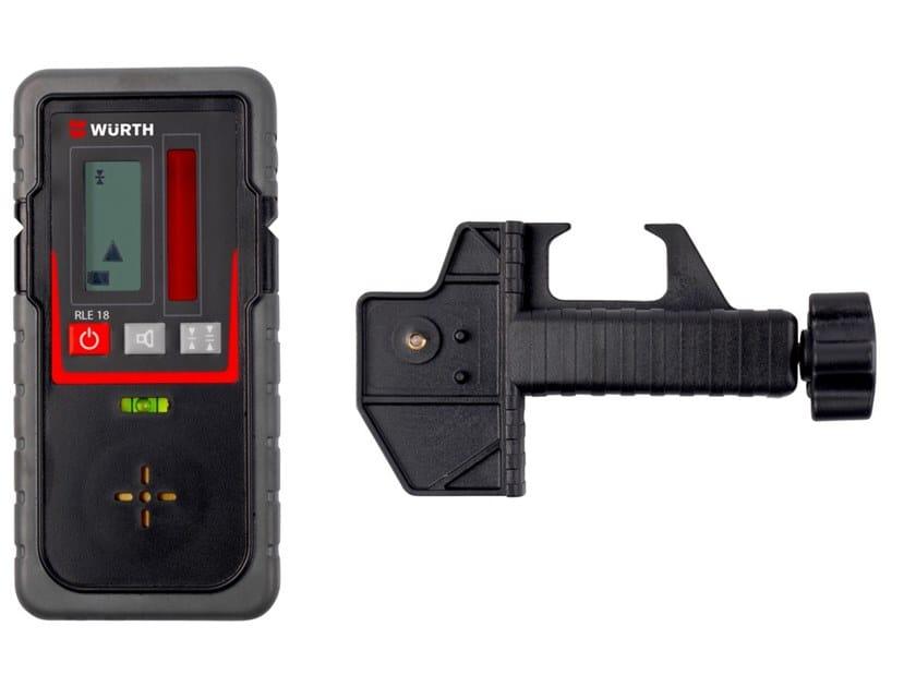 RLE18 | Livello ottico e laser