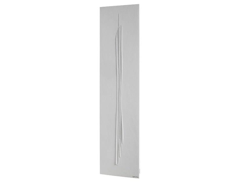 Olycale® decorative radiator ROC ZEN by Cinier