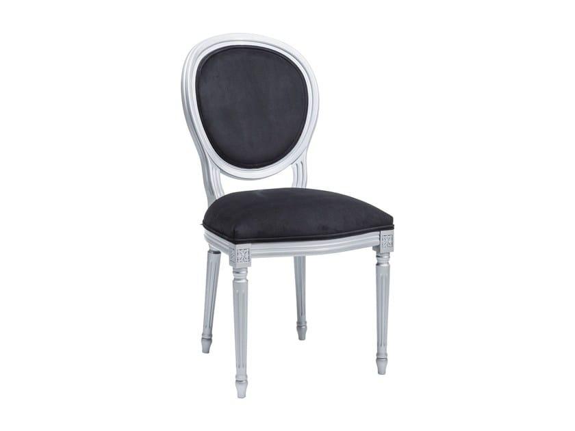 Sedia in tessuto ROCKSTAR   Sedia by KARE-DESIGN