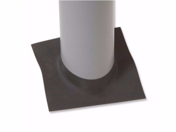 Thermal insulation for HVAC pipe ROFLEX 150 by pro clima®