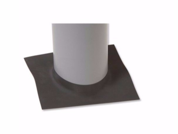 Thermal insulation for HVAC pipe ROFLEX 250 by pro clima®