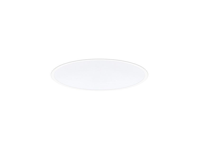 LED recessed ceiling lamp ROFY /E LED by INDELAGUE