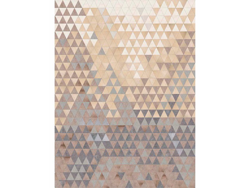 Cowhide rug ROGER by Miyabi casa