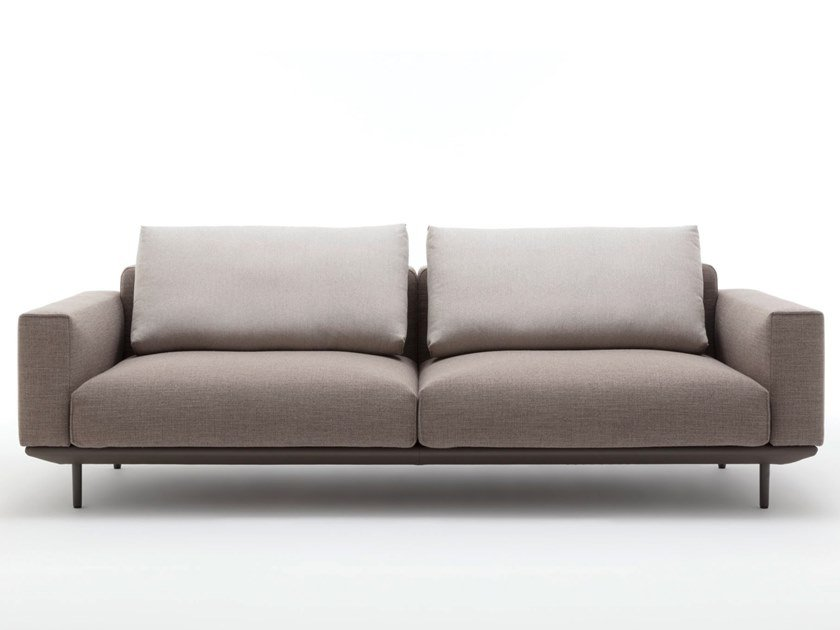Fabric sofa ROLF BENZ 530 VOLO | Fabric sofa by Rolf Benz