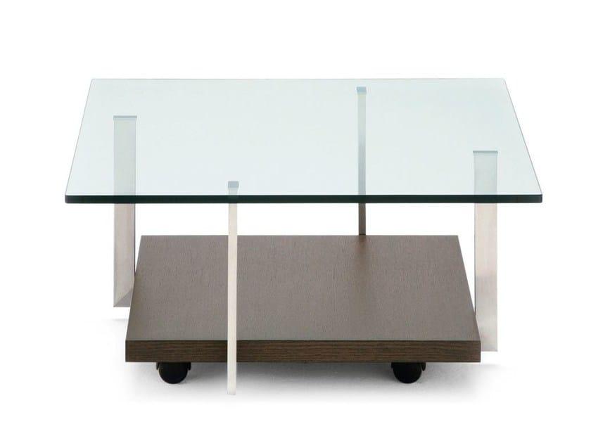 aus glas mit rollen auf rollen fotos das wirklich. Black Bedroom Furniture Sets. Home Design Ideas